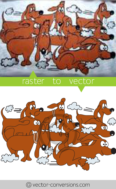 Vector Conversion Samples